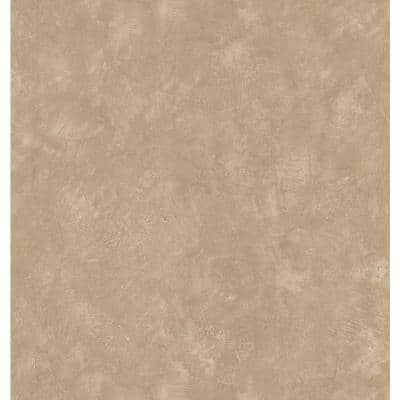 Venetian Plaster Vinyl Peelable Wallpaper (Covers 56.38 sq. ft.)