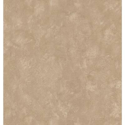 Venetian Plaster Beige Wallpaper Sample