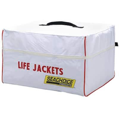 Life Jacket Bag (Holds 6)