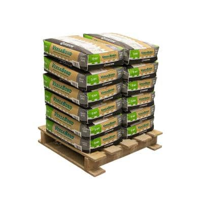 VersaBond 50 lb. Gray Fortified Thinset Mortar (12 Bags / Pallet)