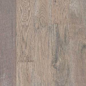 Outlast+ Waterproof Stone Mill Oak 10 mm T x 6.14 in. W x 47.24 in. L Laminate Flooring (16.12 sq. ft. / case)
