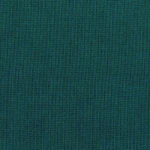 Oak Cliff Sunbrella Spectrum Peacock Patio Chaise Lounge Slipcover