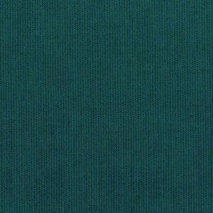 Woodbury Sunbrella Spectrum Peacock Patio Bench Slipcover