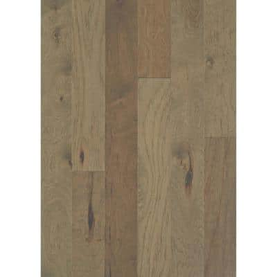 Hampshire Columbia 3/8 in. T x 6-3/8 in. W x Varying Length Water Resistant Engineered Hardwood Flooring (30.48 sq. ft.)