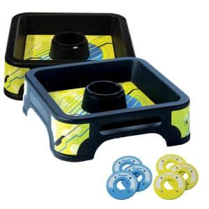 Stackable Washer Toss