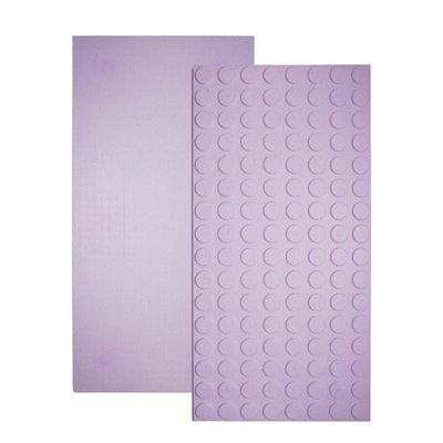1 in. x 2 ft. x 4 ft. Premium Subfloor Specialty Panel (10-Pack)