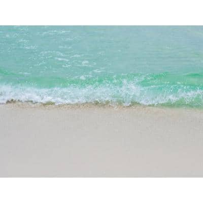 Little Waves by Myan Soffia Country Poster and Print 54 in. x 72 in.