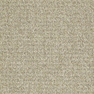 Burana - Color Bamboo Indoor/Outdoor Berber Beige Carpet