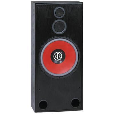 325-Watt 3-Way RtR Series Tower Speaker with Heavy Duty 15 in. Woofer