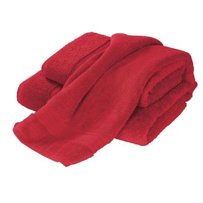 Company Cotton™ Turkish Cotton Single Bath Towel