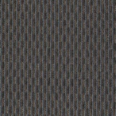 Morro Bay - Color Autumn Blue 12 ft. Carpet