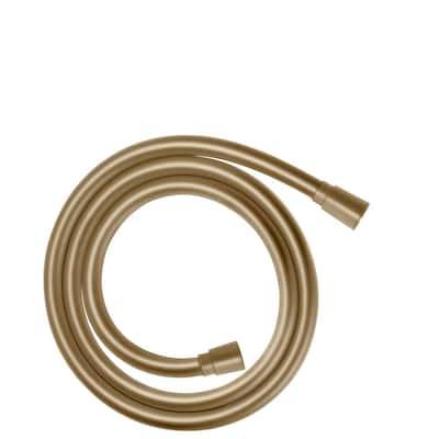 Techniflex 63 in. Shower Hose in Brushed Bronze