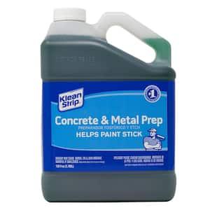 1 Gal. Concrete Etch & Metal Prep + Rust Inhibitor