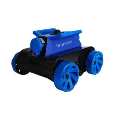 Blue Wave Indigo Hybrid X-5 Robotic Pool Cleaner