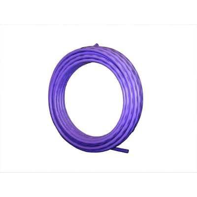 1/2 in. x 300 ft. Coil Purple Reclaimed Water PEX-C Pipe