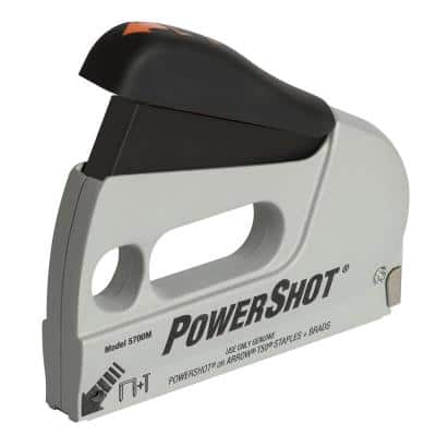 PowerShot 5700 Forward Action Staple Gun