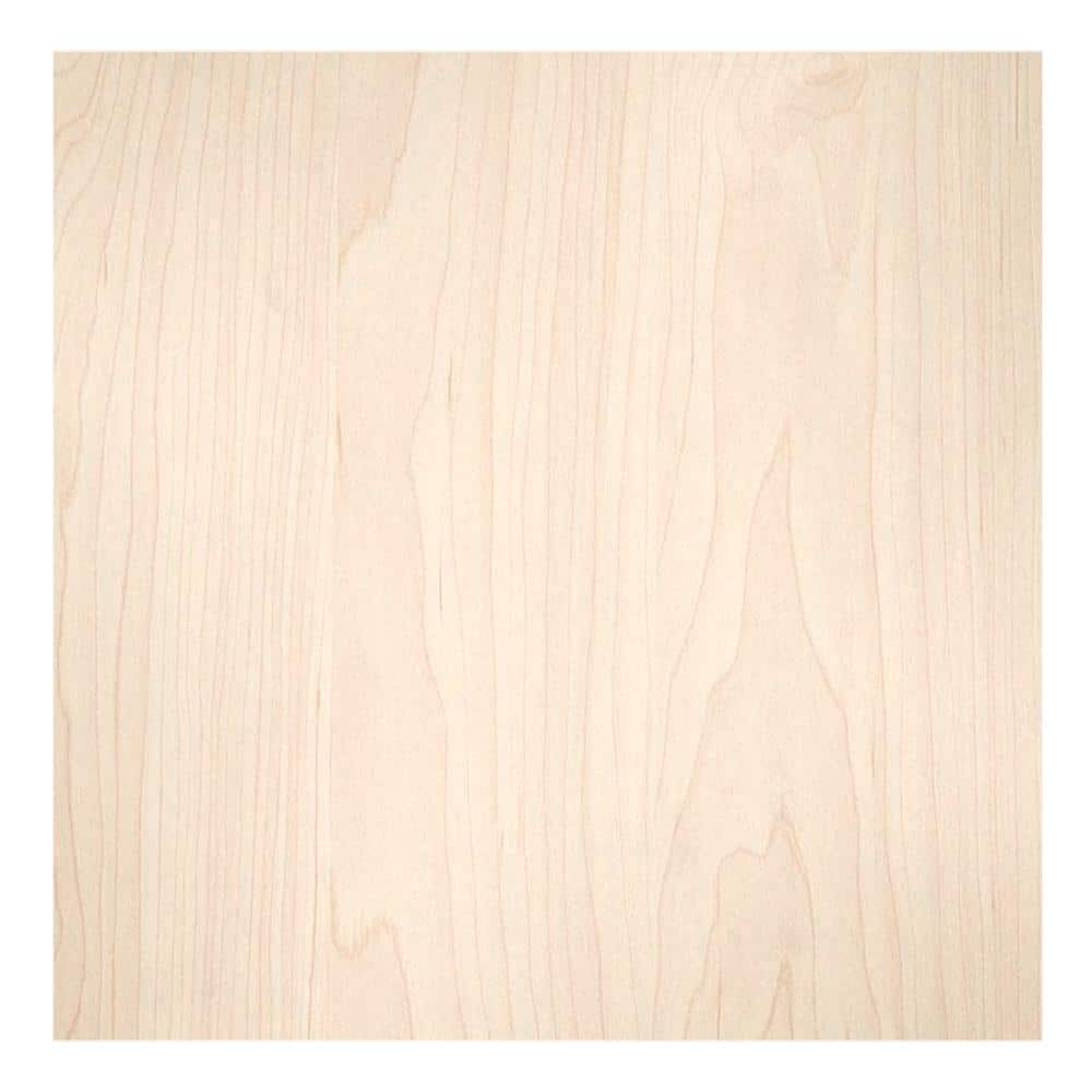 X 12 In Birch Plywood 4 Pack