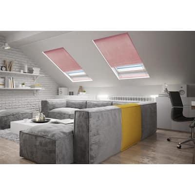 Designer Light Filtering Skylight Cellular Shades