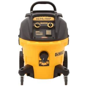 10 Gal. Dust Extractor with Automatic Filter Clean