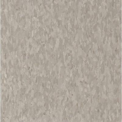 Imperial Texture VCT 12 in. x 12 in. Earth Green Standard Excelon Commercial Vinyl Tile (45 sq. ft. / case)