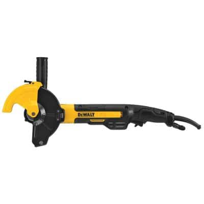 13 Amp Corded 6 in. Brushless Adjustable Cutoff Tool