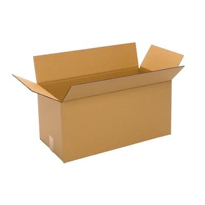 Moving Box 10-Pack (24 in. L x 16 in. W x 16 in. D)