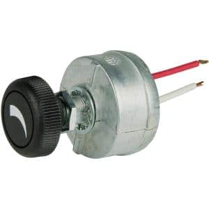 5 A Through Hole SPDT TE CONNECTIVITY//ALCOSWITCH A101SYCQ04 Toggle Switch On-On Non Illuminated 5 pieces