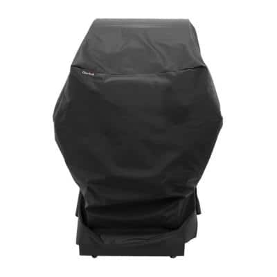 Small Grill and Smoker Performance Grill Cover