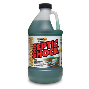 67.6 oz. Septic Shock