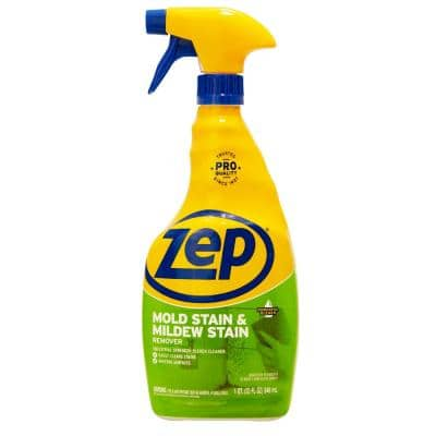 32 oz. Mold Stain and Mildew Stain Remover