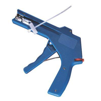 Heavy Duty Hand Gun for Nylon Cable Ties