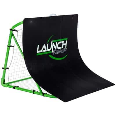 Launch Ramp Soccer Trainer