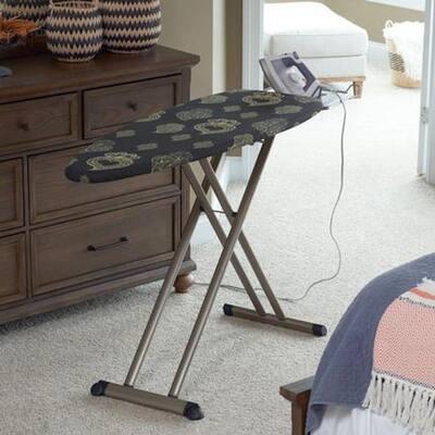 Ironing Board–Steel top 18.5 in. x 51 in.