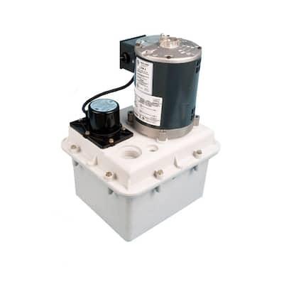 1/4 HP Sink Drain-Laundry Tray Effluent Pump