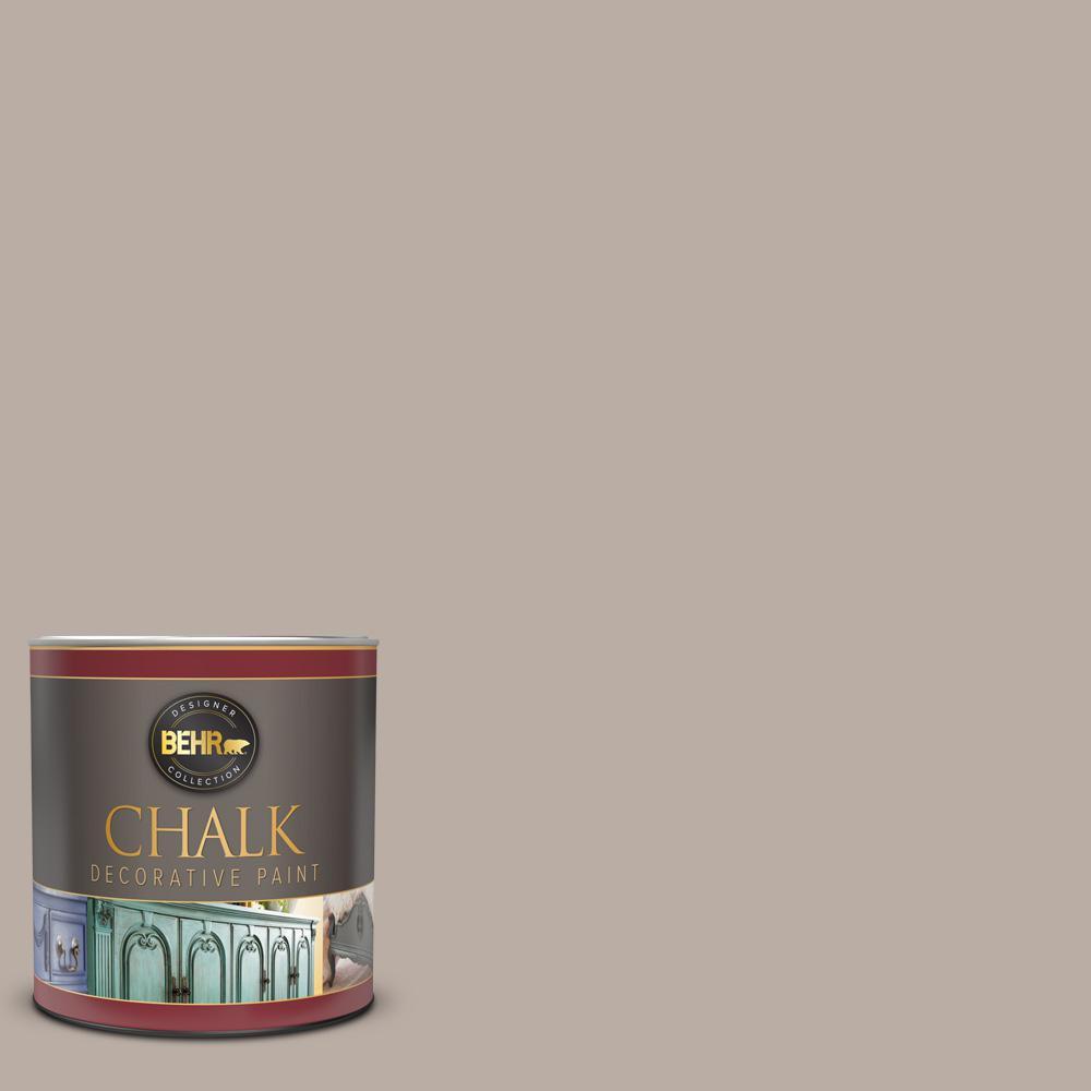 1 qt. #BCP41 Pale Sepia Interior Chalk Decorative Paint