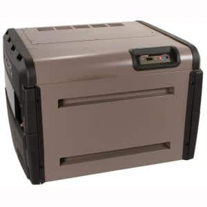 H-Series 200,000 BTU Propane Spa and Pool Heater - Low NOx
