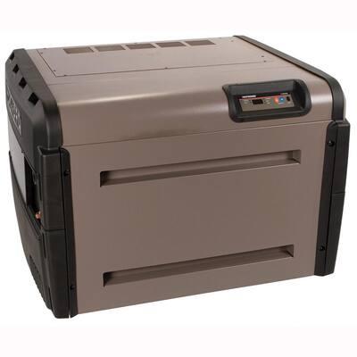 Universal H-Series 400,000 BTU Natural Gas Pool Heater