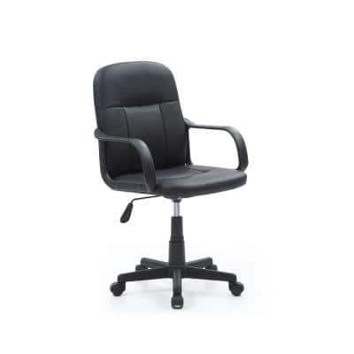 Desk Chairs Office Chairs The Home Depot
