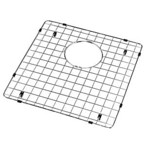 Wirecraft 22.1 in. Stainless Steel Bottom Grid