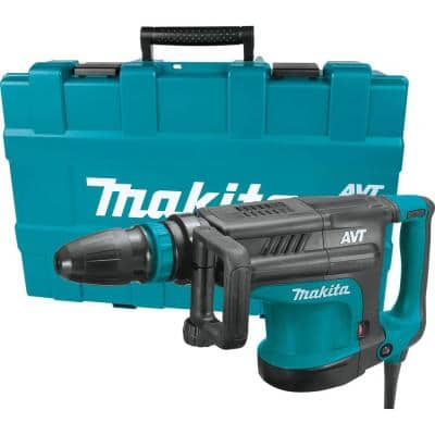 23 lbs. 22.75 in. AVT Demolition Hammer, Accepts SDS-MAX Bits
