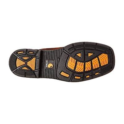 Men's Rugged Flex Wellington Work Boots - Steel Toe