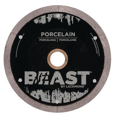 5 in. Pro Series Wet Porcelain Blade