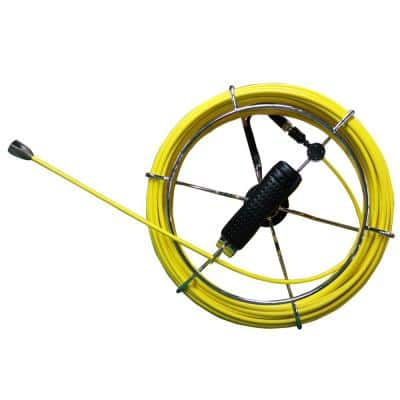 130 ft. Cable and Reel for Cameras