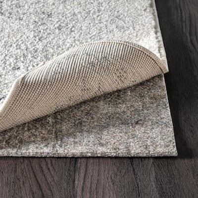Dotty Non-Slip Grip 2 ft. x 8 ft. Runner Rug Pad