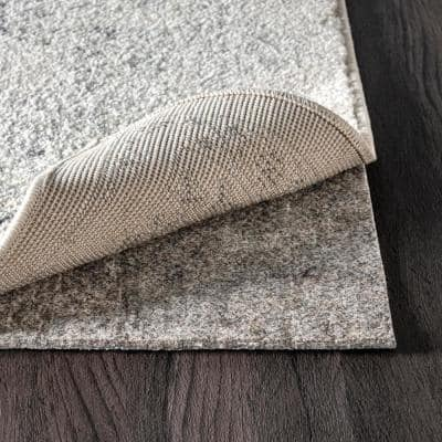 Dotty Non-Slip Grip 8 ft. x 10 ft. Rectangle Rug Pad