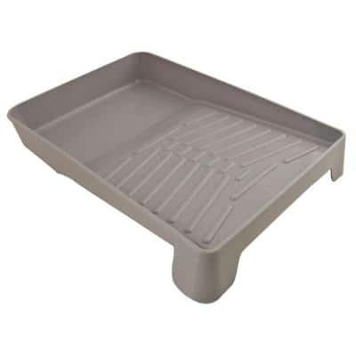 11 in. Plastic Rust Proof Roller Tray