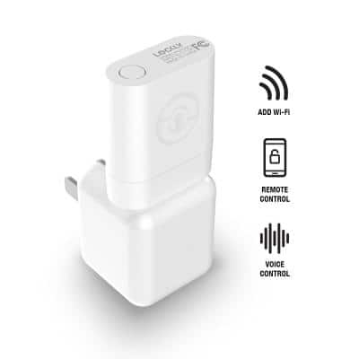LINK (Wi-Fi Adapter) for Deadbolts and Latches