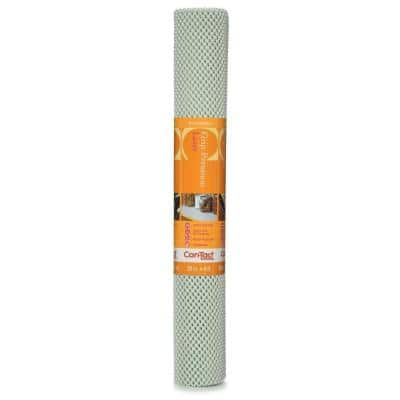 Grip Premium 20 in. x 4 ft. Watery Color Non-Adhesive Thick Grip Drawer and Shelf Liner (6 Rolls)