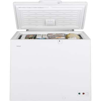 9.4 cu. ft. Manual Defrost Chest Freezer
