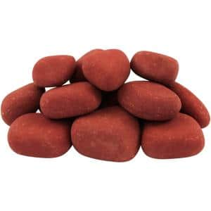 Margo Garden 0.25 cu. ft. 1 in. to 3 in., 20 lbs. India Rose Pebbles